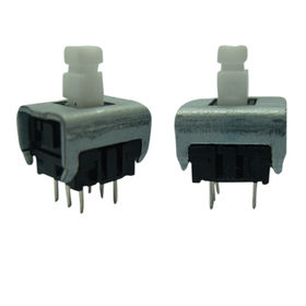 Push-button Switches from China (mainland)