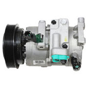 AC Compressor from China (mainland)