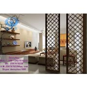china golden decorative stainless steel room divider screens partitions for interior decoration