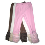 Winter fuzzy legging from China (mainland)