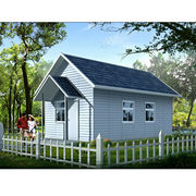 Prefabricated House and Villas from China (mainland)