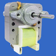 AC single phase shaded pole motor from China (mainland)