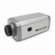 Color CCD Camera from South Korea