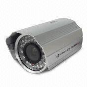 IR Bullet Camera from South Korea