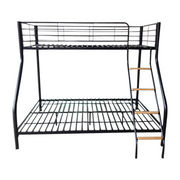 Metal bunkbed from China (mainland)