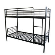 Full KD metal bunkbed from China (mainland)