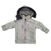 Winter coat from Hong Kong SAR