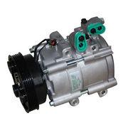 Auto air conditioner compressor from China (mainland)