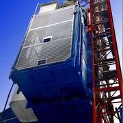 0~63m/min Construction Lifting Hoist Manufacturer