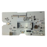 Light PCB Board from China (mainland)