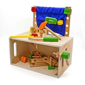 Wooden toy tool sets Manufacturer