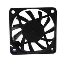 70*70*10mm 12V Brushless DC axial fans Manufacturer