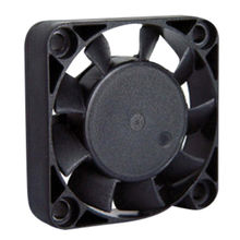 12V DC 40*40*10mm Axial Fan Manufacturer