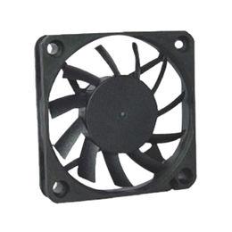 12V DC 60*60*10mm Brushless DC cooling fan Manufacturer