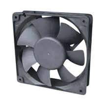 12V DC/120*120*32mm brushless DC axial fans from China (mainland)