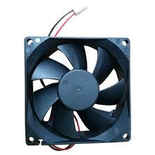 12V DC 80*80*25mm Cooling fan Manufacturer
