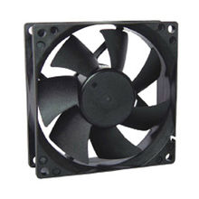 12V DC 80*80*20mm DC Cooling fans from China (mainland)