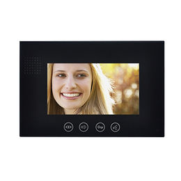 Touch Screen Video Door Phone from China (mainland)
