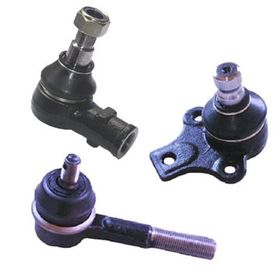 Ball Joints from China (mainland)