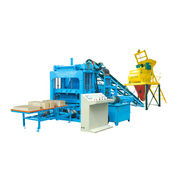Block Making Machine from China (mainland)