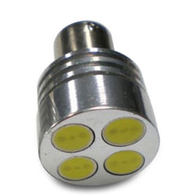 Automotive LED Bulb from China (mainland)