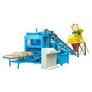 Block Making Machine from China (mainland)