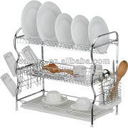 3 Tier Storage Cart Manufacturer