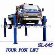 China Single Post Car Lift suppliers, Single Post Car Lift