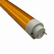Self-ballasted Yellow LED Tube Manufacturer