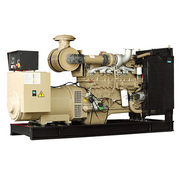 Diesel generator from China (mainland)