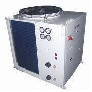 Mini Air-cooled Chiller Manufacturer