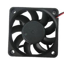60*60*15mm 12V DC Brushless axial fan Manufacturer