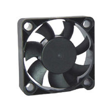 China 12V 50*50*15mm brushless DC cooling fans
