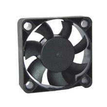 Cooling fan from China (mainland)