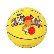 Mini size rubber basketball Manufacturer