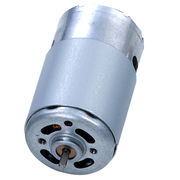 China 24V supply voltage car window regulator DC motor