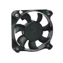 12V DC 50*50*10mm brushless DC fan from China (mainland)