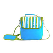 Cooler Bags Supplier, Bright Colors Convenient for Picnic and Lunch, Easy for Carrying from Fuzhou Oceanal Star Bags Co. Ltd