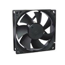 12V 80*80*25mm Brushless DC Fan Manufacturer