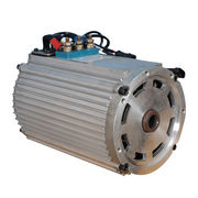 Electric AC motor from China (mainland)