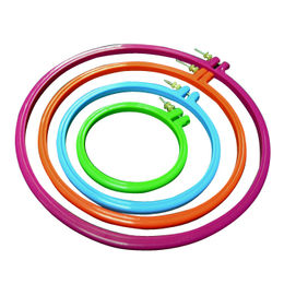 Embroidery Hoops Manufacturer
