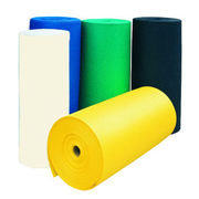 Colorfull Heat Insulation Polyethylene Foamed Sheet from China (mainland)