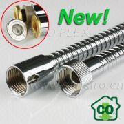 metal interlock hose manufacturing