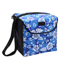 Cooler Bags, Adjustable Shoulder Strap, Keep Food or Drinks Cold All Day from Fuzhou Oceanal Star Bags Co. Ltd