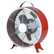 China Clock Fan