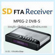 China MPEG4 Satellite Receiver suppliers, MPEG4 Satellite Receiver