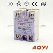 China Solid State Relay SSR suppliers Solid State Relay SSR