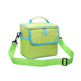 Waterproof cooler bags, made of oxford fabric, with good quality and Eco-friendly from Fuzhou Oceanal Star Bags Co. Ltd