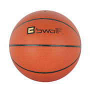 China Basketball Ball