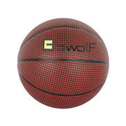 Basketball Ball Manufacturer